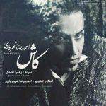 دانلود آهنگ احمدرضا شهریاری به نام کاش (کاش یکی بود که فقط دلش واسه یکی بود)