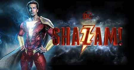 دانلود موسیقی متن فیلم Shazam 2019 با لینک مستقیم