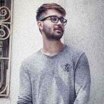 دانلود آهنگ جدید علی یاسینی به نام ماه قشنگم (تو خود نوری مث مهتابی)