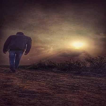 دانلود آهنگ کیوان محمودی می دل تنگه می دلبر برو دووش منی ور