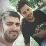 دانلود آهنگ جدید علی بابا به نام ترسناک