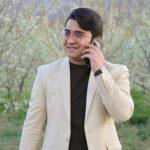 دانلود آهنگ جدید علی اصغر باکردار به نام دلتنگی