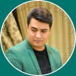 دانلود آهنگ جدید علی اصغر باکردار و میثم علیزاده به نام دردی دلان