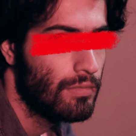 دانلود آلبوم جدید مهراب وکیل مدافع عاشق