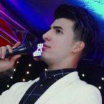 دانلود آهنگ جدید محمد دل افکار به نام آرام آرام