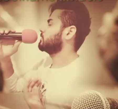 دانلود آهنگ حسین عامری دل دیوونه وای وای دل دیوونه