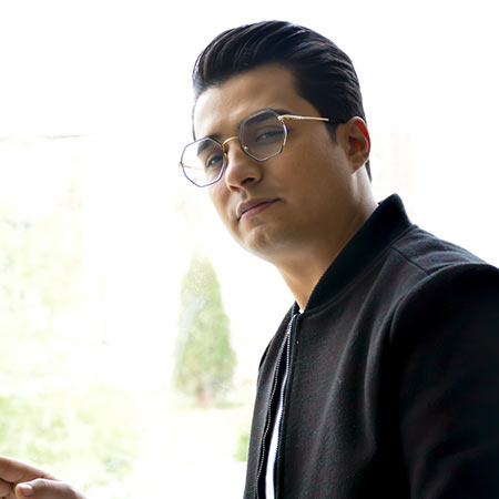 دانلود آهنگ جدید علی اصغر باکردار به نام شو بویه باران