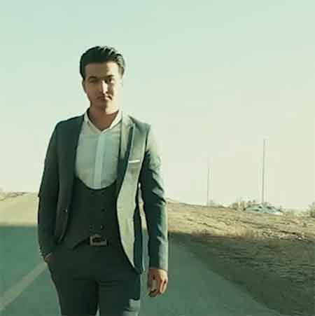 موزیک ویدیو علی اصغر باکردار ساقرا من