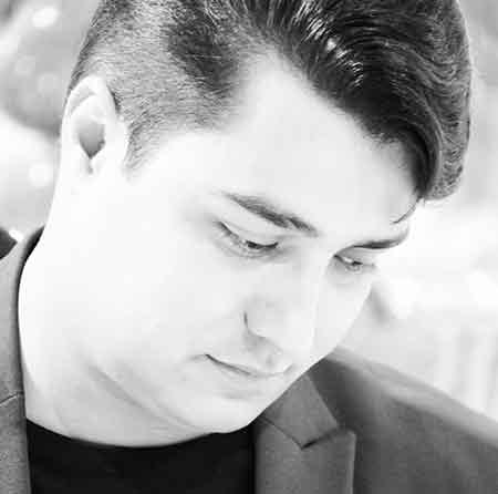دانلود آهنگ جدید علی اصغر باکردار به نام دختر عمو