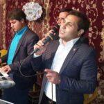 آهنگ رحمت الله حسن زاده به نام گل پری