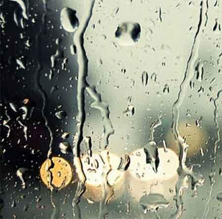 آهنگ بیدل برزویی باران