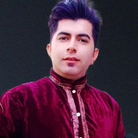 آهنگ علی رزاقی دختر شیرازی